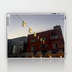 Venice Beach Los Angeles Laptop & iPad Skin
