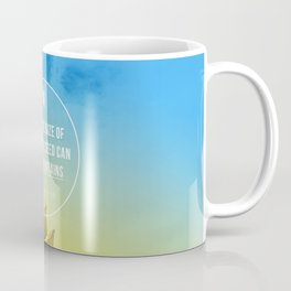 Matthew 17:20 Coffee Mug