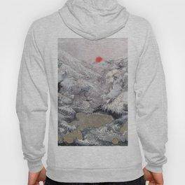 Alpine Moon Hoody