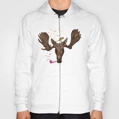 Moose II Hoody