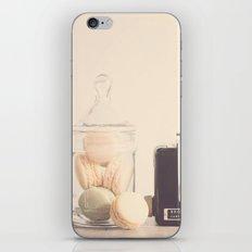 the creative act ...  iPhone & iPod Skin