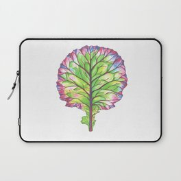 Colors of Kale Laptop Sleeve