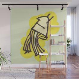 Figaro Wall Mural