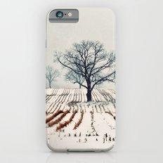 Winter Farm Slim Case iPhone 6s