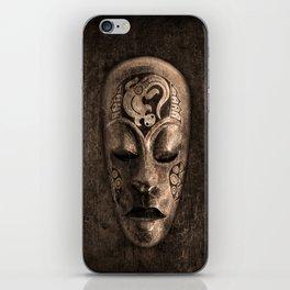 Imani African Art  iPhone Skin