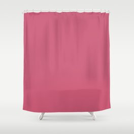 Fruit Dove - Fashion Color Trend Fall/Winter 2019 Shower Curtain
