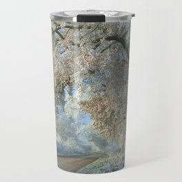 Cotswolds Frost Travel Mug