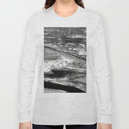 Wasteland Long Sleeve T-shirt