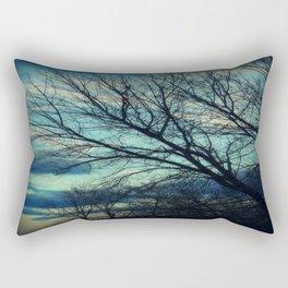 Merrimac Winter Sky Rectangular Pillow