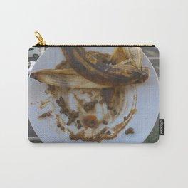 lentejas y plátano Carry-All Pouch