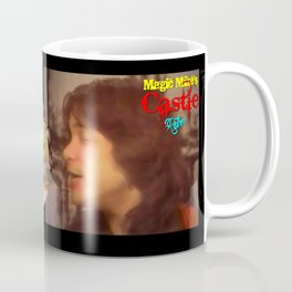 Magic Mike's Castle (Retro 1990 Version) Coffee Mug