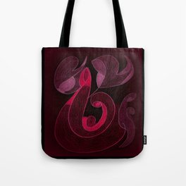 Harmonia - Love Tote Bag