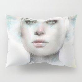 Beyond Magnetic Saturn Pillow Sham