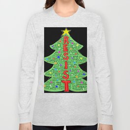 CDC Resist Tree Long Sleeve T-shirt