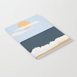 Private Beach 2 Notebook
