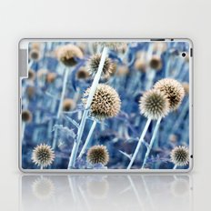WILD THISTLE Laptop & iPad Skin