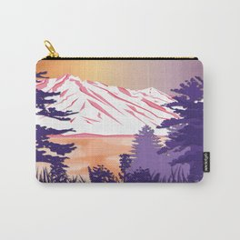 My Nature Collection No. 61 Carry-All Pouch