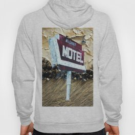 Midway Motel Hoody