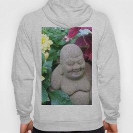 Happy Buddha Hoody
