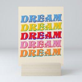 Everly Dream Mini Art Print