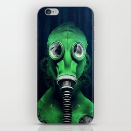 Artificial Intelligence iPhone Skin