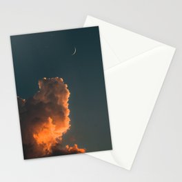 nothing much to do Stationery Cards