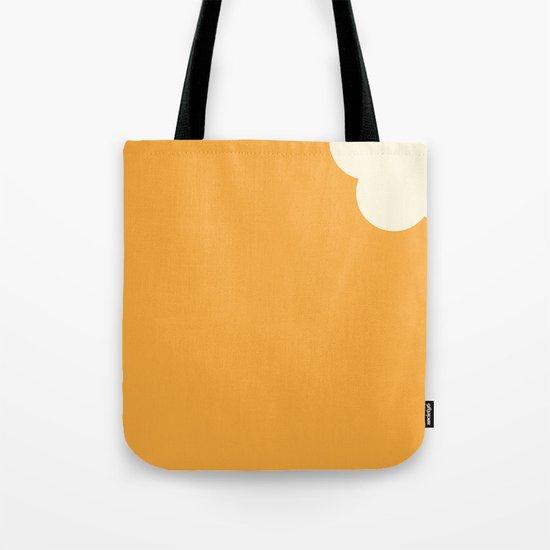 Creamsicle (First Bite) Tote Bag