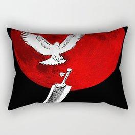 Berserk - Guts Rectangular Pillow