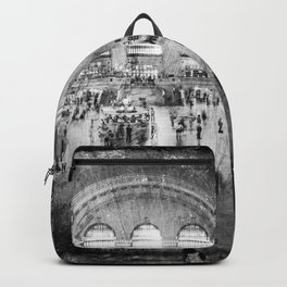 Grand Central Terminal Backpack