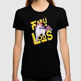 Fab U lous T-shirt