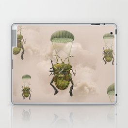 Military Laptop & iPad Skin