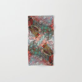 Thicket Starlet Hand & Bath Towel