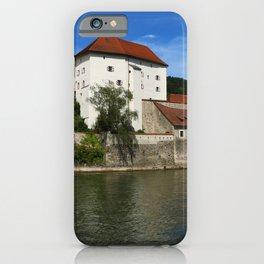 Passau Veste Niederhaus iPhone Case