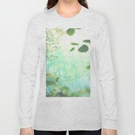 Green softness No1 Long Sleeve T-shirt