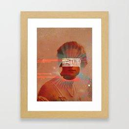 Ionia 117 Framed Art Print