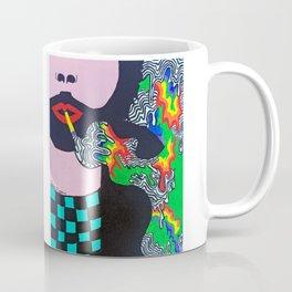 b0gart Coffee Mug