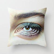 Thumbnail Office Throw Pillow