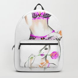 Scarlett Backpack
