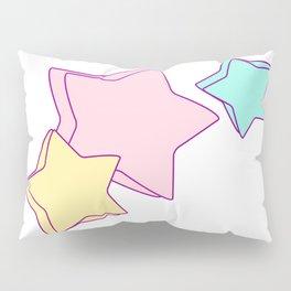 Kiddy Stars Pillow Sham