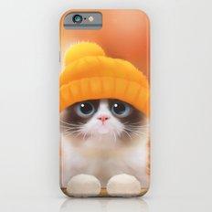 Shui The Kitten iPhone 6s Slim Case