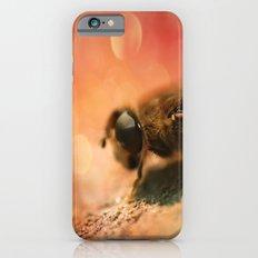 Bokeh Bee iPhone 6s Slim Case