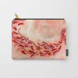 Rising Phoenix Carry-All Pouch