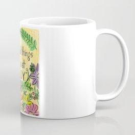 Small Joy Coffee Mug