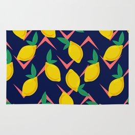 Lemon Drop Rug