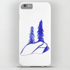 canada Slim Case iPhone 6 Plus