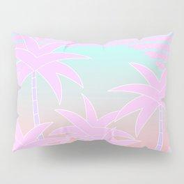 Hello Miami Sunrise Pillow Sham