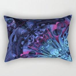 Star Castle Rectangular Pillow