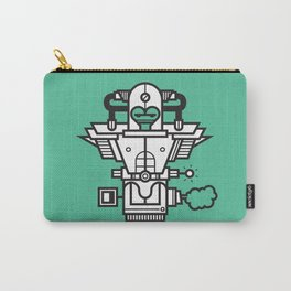 Robot 01 Carry-All Pouch