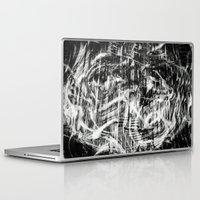 destiny Laptop & iPad Skins featuring Destiny  by Irène Sneddon