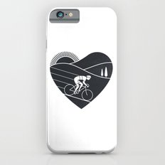 Love Cycling Slim Case iPhone 6s